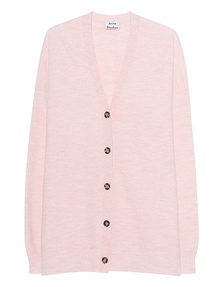 ACNE STUDIOS Mesi Boiled Rose