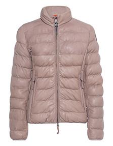 PARAJUMPERS Jodie Leather Beige