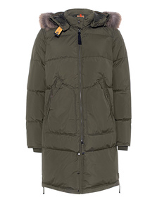 PARAJUMPERS L.B. Light Military Olive