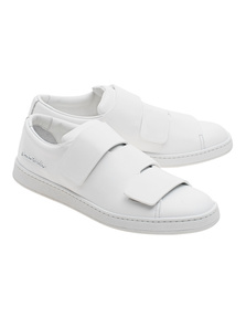 ACNE STUDIOS Triple White