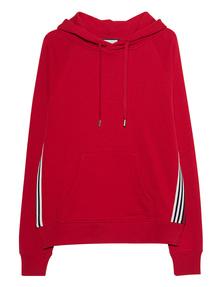 ROQA Side Stripe Red