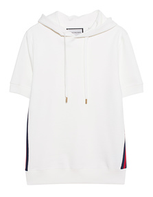 ROQA Short Sleeve Off-White