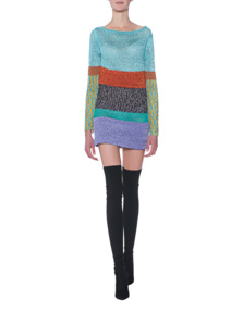 MISSONI Chunky Knit Multi