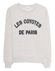 Les Coyotes de Paris  Milena Off White