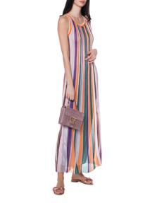 MISSONI Striped Maxi Multicolor