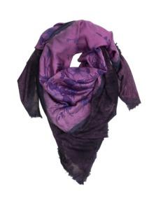 AVANT TOI Exclusive Knit Foulard Purple