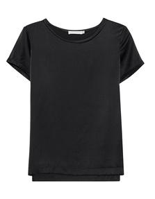 THE MERCER N.Y. Simple Silk Black