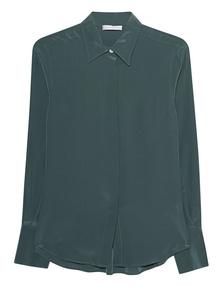 THE MERCER N.Y. Silk Clean Green
