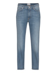 ACNE STUDIOS Row Carter Blue