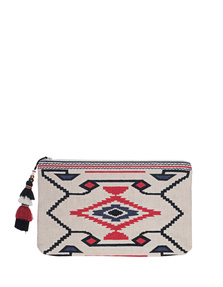 STAR MELA Totsi Purse Ivory