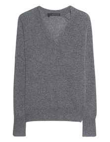 360 SWEATER Danielle Grey