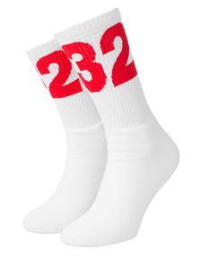 032c Red Label White