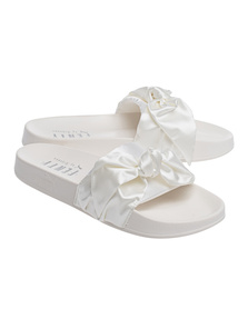 Fenty x Puma by Rihanna Bow Slide Marshmallow