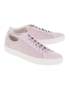 Common Projects Achilles Summer Edition Blush