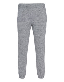 T BY ALEXANDER WANG French Terry Heather Grey