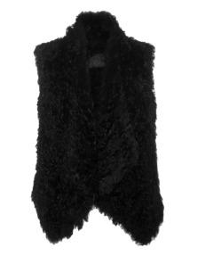 SLY 010 Merino Soft Black