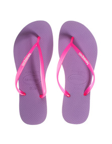 HAVAIANAS Slim Pink Purple