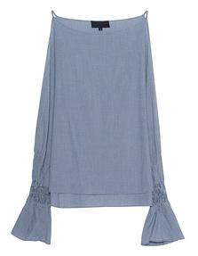 Nili Lotan Devon Blue