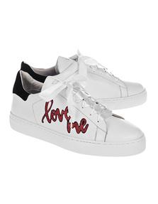 STEFFEN SCHRAUT 27 Red Love Street White