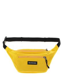 BALENCIAGA Explorer Yellow