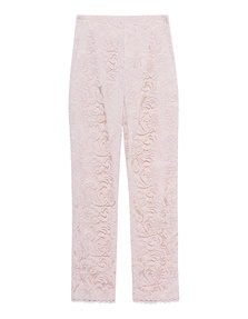 SLY 010 Lace Clean Rose