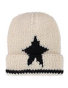 LALA BERLIN Cap Star White