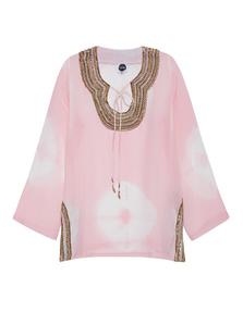 GLAW Batik Tunic Rose