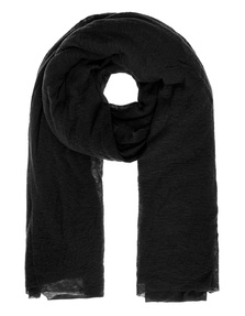 PIN1876 Cashmere Cosy Black