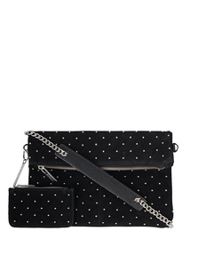 STEFFEN SCHRAUT Broadway Clutch Black