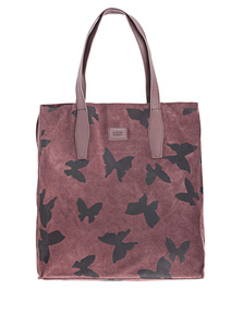 STEFFEN SCHRAUT Amelia Butterfly Shopper Rose