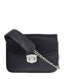 STEFFEN SCHRAUT Midtown Mini Bag IV Black