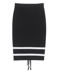 Fenty x Puma by Rihanna Pencil Skirt Black