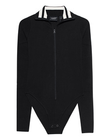 Fenty x Puma by Rihanna Zip Suit Black