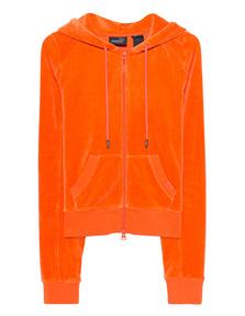 Fenty x Puma by Rihanna Velvet Zip Orange