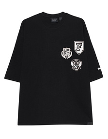 Fenty x Puma by Rihanna Crew Neck Tee Black