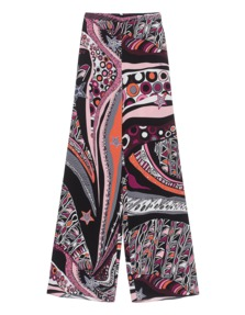 EMILIO PUCCI Flared Signature Multi