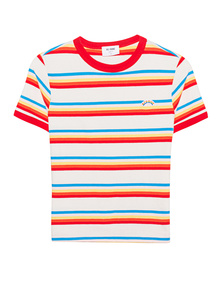 RE/DONE Surf Stripe Multicolor