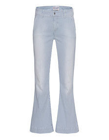 SEAFARER Lauren Stripes Blue White