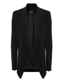 ANTHONY VACCARELLO Open Long Black