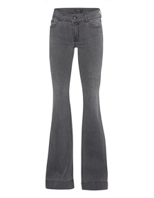 J BRAND Lovestory Bell Bottom Nightbird