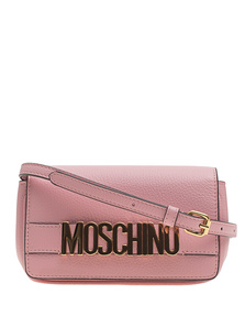 MOSCHINO Label Lettering Rose