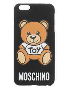 MOSCHINO Teddy Toy Plus Black