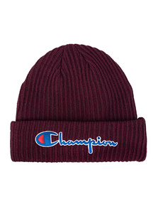 Champion Label Emblem Bordeaux
