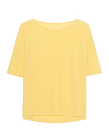 JUVIA Shirt Oversized Sunshine