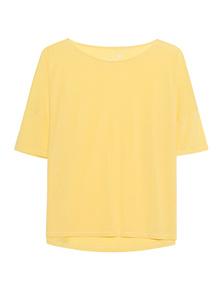 JUVIA Shirt Oversized Sunshine