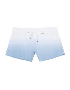 JUVIA Dip Dye Shorts