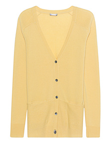 JUVIA Cash Mix Cardi Sunshine