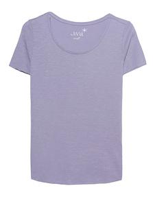 JUVIA Crew Basic Lavender