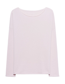 JUVIA Sweat Basic Rosé