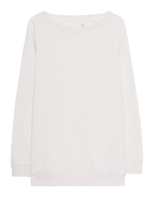 JUVIA Oversize Off-White